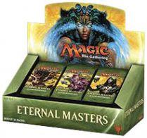 Дисплей бустеров - Eternal Masters