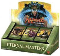 Magic. Eternal Masters - дисплей бустеров