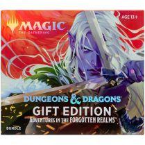 MTG. Adventures in Forgotten Realms – подарочный набор на английском языке, Gift Edition