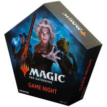 MTG. Game Night 2019