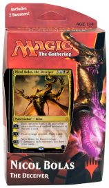 Magic. Hour of Devastation: Nicol Bolas
