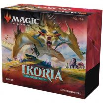 MTG. Ikoria: Lair of Behemoths Bundle