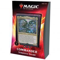 MTG. Ikoria Commander 2020: Symbiotic Swarm на английском языке