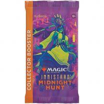 MTG. Innistrad: Midnight Hunt. Collector Booster