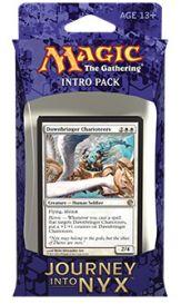 Magic. Journey Into Nyx - Mortals of Myth