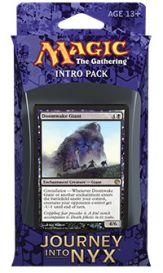 Magic. Journey Into Nyx - Pantheons Power