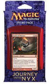 Magic. Journey Into Nyx - Voracious Rage