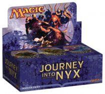 Magic. Journey into Nyx - дисплей бустеров