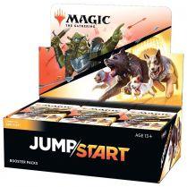 Magic. Jumpstart - дисплей бустеров на английском языке