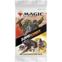 Magic. Jumpstart - бустер на английской языке