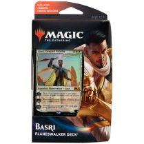 MTG. Core Set 2021: Basri