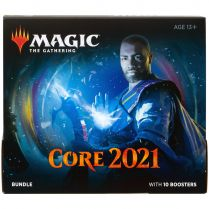 MTG. Core Set 2021 - Bundle
