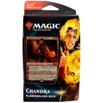 MTG. Core Set 2021: Chandra