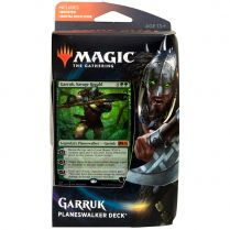 MTG. Core Set 2021: Garruk