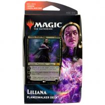 MTG. Core Set 2021: Liliana