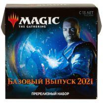 MTG. Базовый выпуск 2021: Пререлизный набор