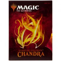 MTG. Signature Spellbook: Chandra