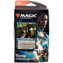 MTG. Core Set 2021: Teferi
