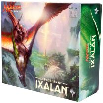 MTG. Explorers of Ixalan