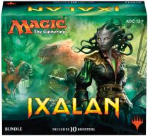 Magic. Ixalan: Bundle