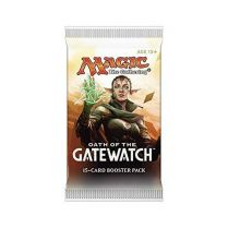 Magic. Oath Of The Gatewatch: Бустер