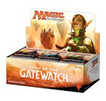Oath of the Gatewatch - Дисплей бустеров