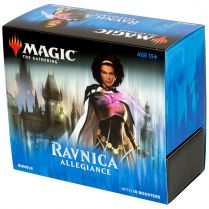 Magic. Ravnica Allegiance: Bundle