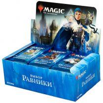 Magic. Выбор Равники - дисплей бустеров