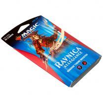 Magic. Ravnica Allegiance: Rakdos Theme Booster