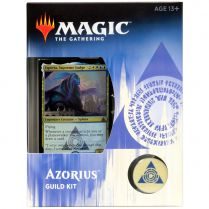 Magic. Azorius Guild kit