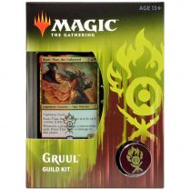 Magic. Gruul Guild kit