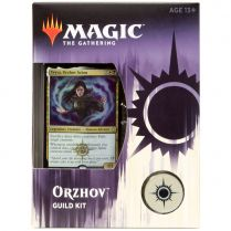 Magic. Orzhov Guild kit