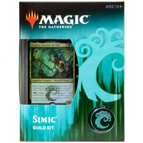 Magic. Simic Guild kit