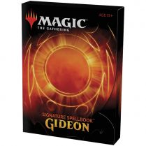 Magic. Signature Spellbook: Gideon