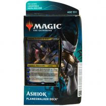 Magic. Theros Beyond Death: Ashiok