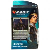 Magic. Theros Beyond Death: Elspeth
