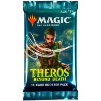 MTG. Theros Beyond Death - бустер на английском языке