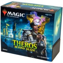 Magic. Theros Beyond Death Bundle