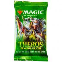 MTG. Theros Beyond Death - коллекционный бустер на английском языке
