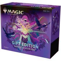 Magic. Throne of Eldraine Bundle Gift Edition