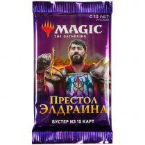 MTG. Престол Элдраина - бустер