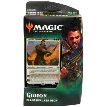 MTG. War of the Spark: Gideon на английском языке