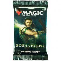 Magic. Война Искры - бустер