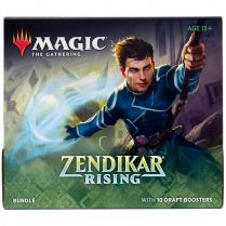 MTG. Zendikar Rising - Bundle