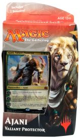 Magic. Aether Revolt: Ajani