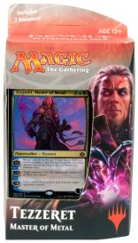 Magic. Aether Revolt: Tezzeret