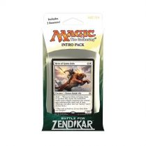Magic. Battle for Zendikar - Rallying Cry