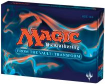 Magic. From the Vault: Transform