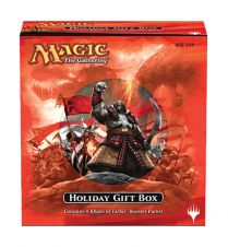 Magic. Holiday Gift Box 2014 - Khans of Tarkir