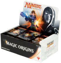 Magic. Origins - дисплей бустеров на английском языке